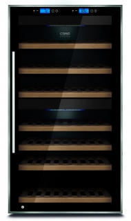 CASO WineComfort Touch 66